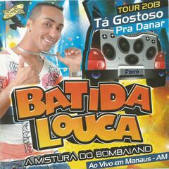 A Mistura do Bombaiano