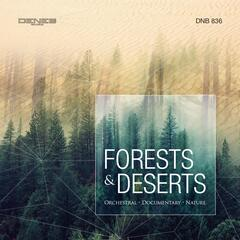 Forests and Deserts