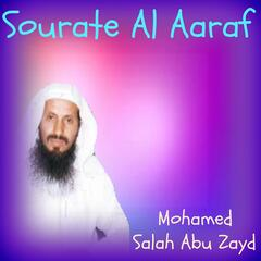 Sourate Al Aaraf