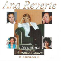 Ana Reverte y Hermanos
