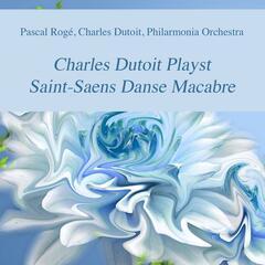 Charles Dutoit Playst Saint-Saens Danse Macabre