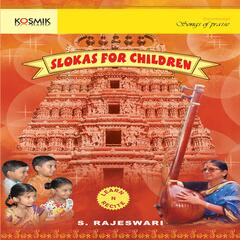 Slokas for Children