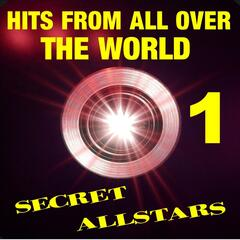 HITS FROM ALL OVER THE WORLD 1