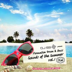 DJ SS Presents Formation Drum & Bass: Sounds of the Summer, Vol. 1