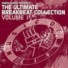 The Ultimate Breakbeat Collection, Vol. 1