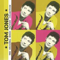 The Original Music Factory Collection, Tom Jones