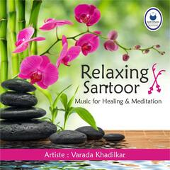 Relaxing Santoor