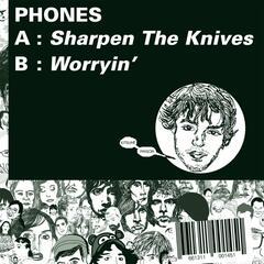 Kitsuné: Sharpen the Knives