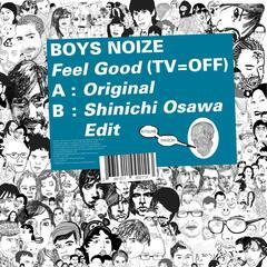 Kitsuné: Feel Good (TV = Off)