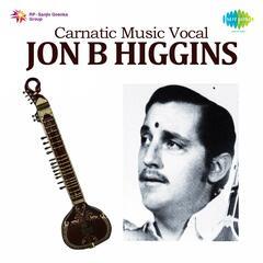 Carnatic Music - Jon B. Higgins