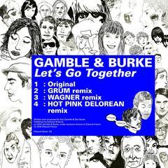 Kitsuné: Let's Go Together - EP