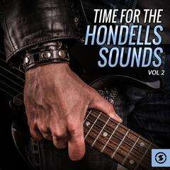 Time for the Hondells Sounds, Vol. 2