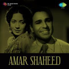 Amar Shaheed