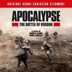 Apocalypse the Battle of Verdun