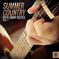 Summer Country with Jimmy Reeves, Vol. 1
