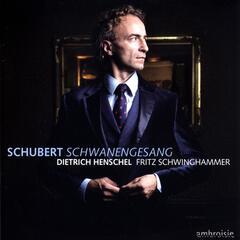Schubert Schwanengesang