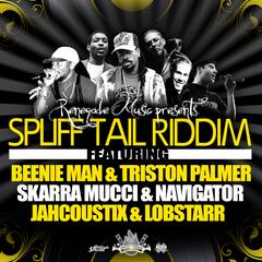 Spliff Tail Riddim