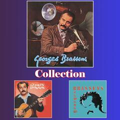 Georges Brassens  Collection