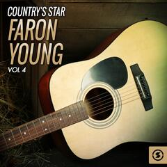 Country's Star Faron Young, Vol. 4