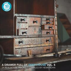A Drawer Full of Deep House, Vol. 5