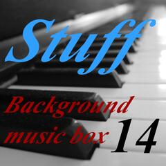 Background Music Box, Vol. 14