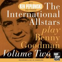 The International Allstars Play Benny Goodman, Vol. 2