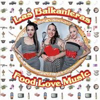 Food Love Music