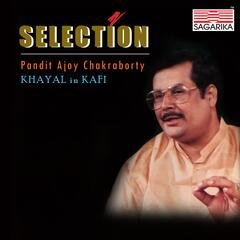 Selection - Khayal in Kafi