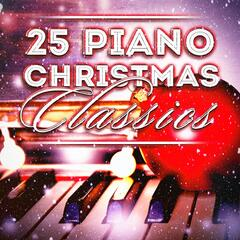 25 Piano Christmas Classics