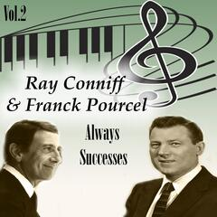 Ray Conniff y Franck Pourcel - Always Successes, Vol. 2