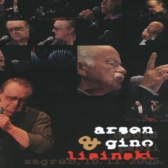 Arsen Dedić & Gino Paoli - Lisinski