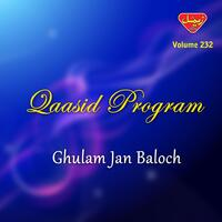 Qaasid Program, Vol. 232