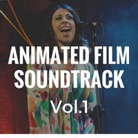 Animated Film Soundtrack, Vol. 1