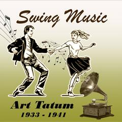 Swing Music, Art Tatum 1933 - 1941