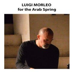 Luigi Morleo for the Arab Spring