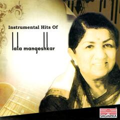 Hindi Film Instrumental Hits - Lata Mangeshkar
