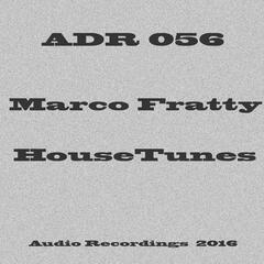 Marco Fratty HouseTunes
