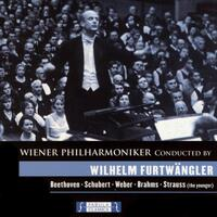 Wiener Philharmoniker Conducted by Wilhelm Furtwängler