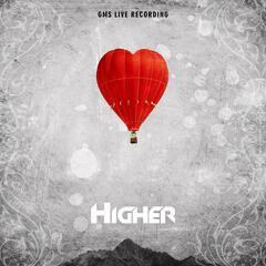 Higher : Berkenan Bagimu