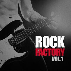 Rock Factory, Vol. 1 (Indie Manufactured)