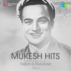 Mukesh Hits Instrumental by Tabun Sutradhar, Vol. 2