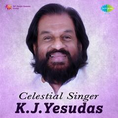 Celestial Singer - K. J. Yesudas