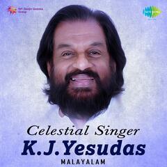 Celestial Singer - K. J. Yesudas - Malayalam