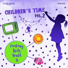 Children's Time, Vol. 2