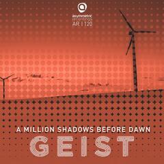A Million Shadows Before Dawn