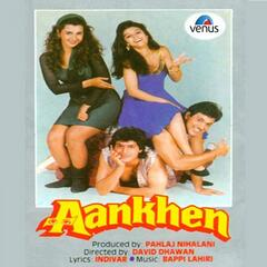 Aankhen Hindi