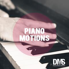 Piano Motions
