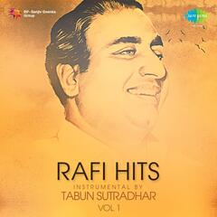 Rafi Hits Instrumental by Tabun Sutradhar, Vol. 1