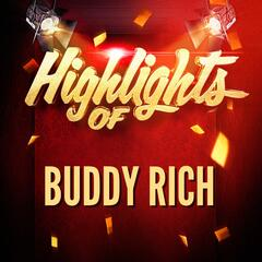 Highlights of Buddy Rich