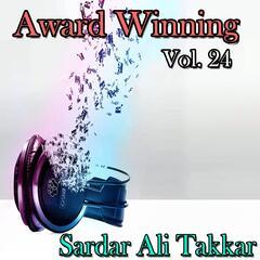 Award Winning, Vol. 24